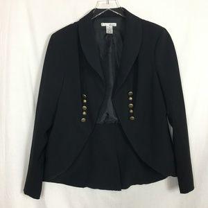 WD NY Black Blazer
